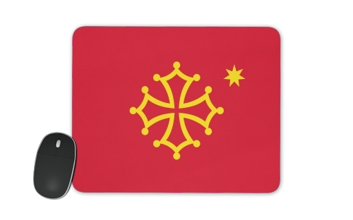 Occitania for Mousepad