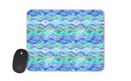 Ocean Pattern for Mousepad
