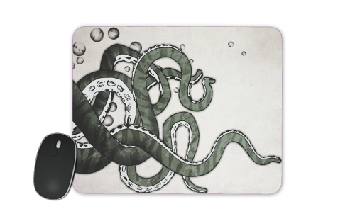 Octopus Tentacles for Mousepad