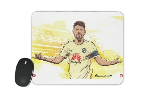 Oribe Peralta for Mousepad