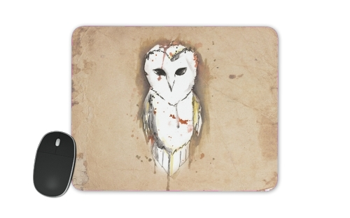 Owl Justis for Mousepad