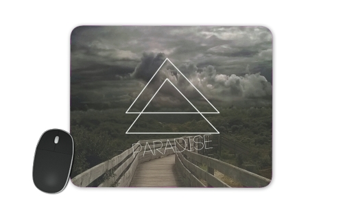 paradise Reverse for Mousepad