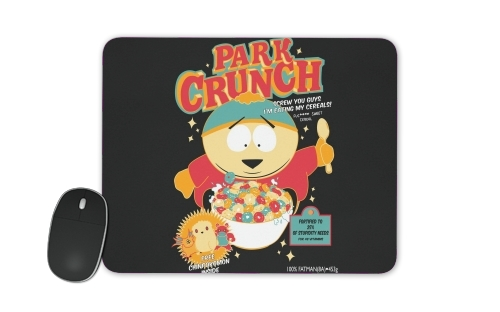 Park Crunch for Mousepad