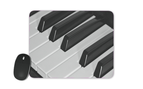 Piano for Mousepad