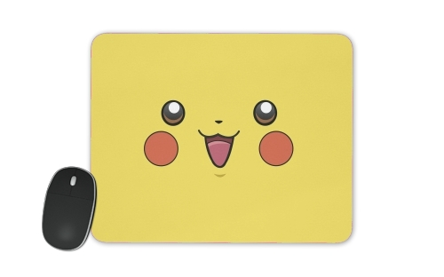pika-pika for Mousepad
