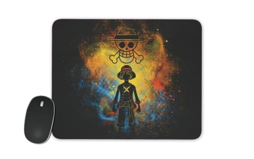 Pirate Art for Mousepad