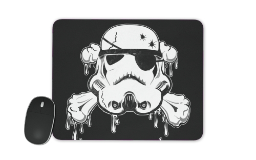 Pirate Trooper for Mousepad