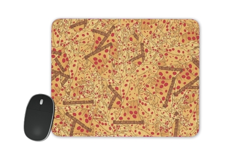 Pizza Liberty  for Mousepad