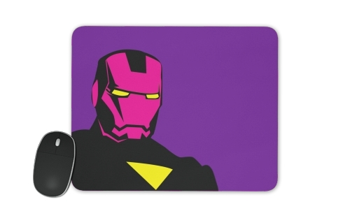 Pop the iron! for Mousepad