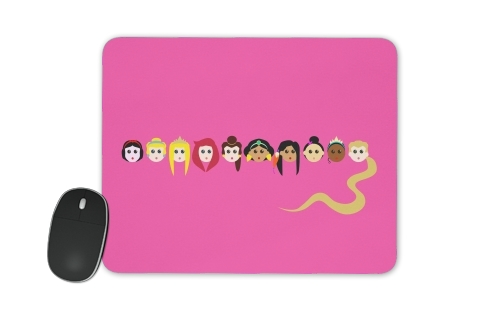 Princesses for Mousepad