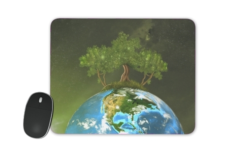 Protect Our Nature for Mousepad