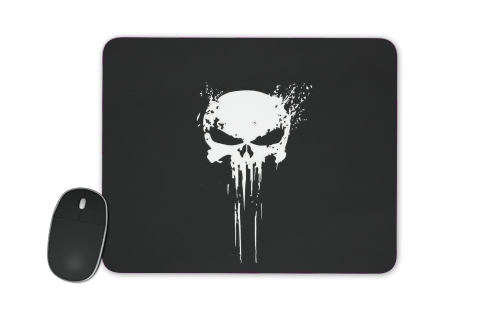 Punisher Skull for Mousepad