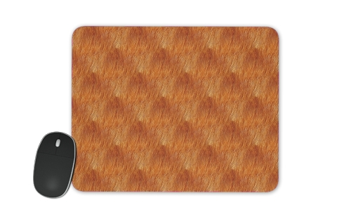 Puppy Fur Pattern for Mousepad