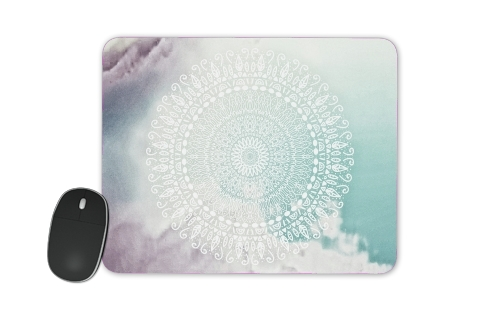 RAINBOW CHIC MANDALA for Mousepad