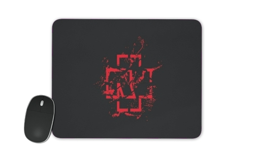 Rammstein for Mousepad