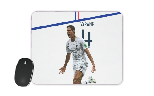 Raphael Varane Football Art for Mousepad