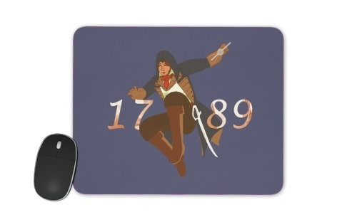 Revolution (AC Unity) for Mousepad