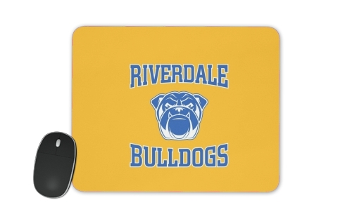Riverdale Bulldogs for Mousepad