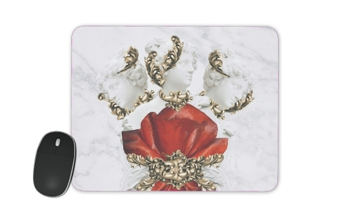 Roman Marble for Mousepad