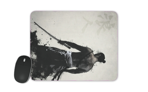 Ronin for Mousepad