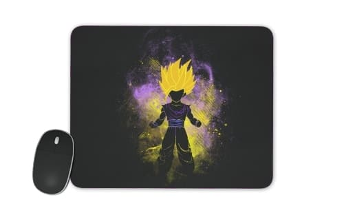 Sangohan for Mousepad