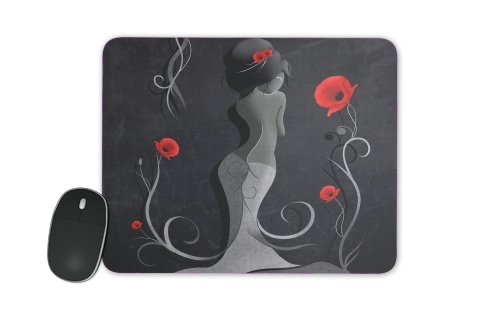 Sensual Victoria for Mousepad