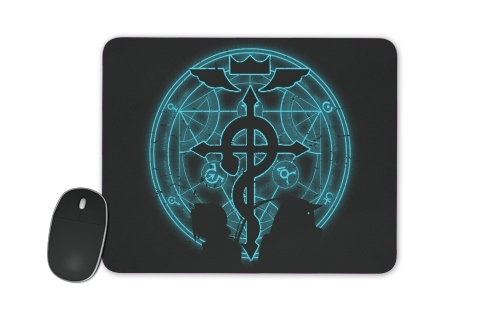 Shadow  of Alchemist for Mousepad