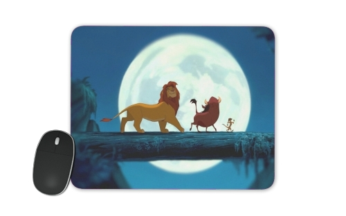 Simba Pumba Timone for Mousepad