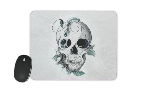 Skull Boho  for Mousepad