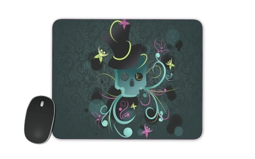 Skull Pop Art Disco for Mousepad