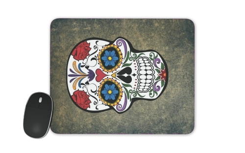 Skull for Mousepad