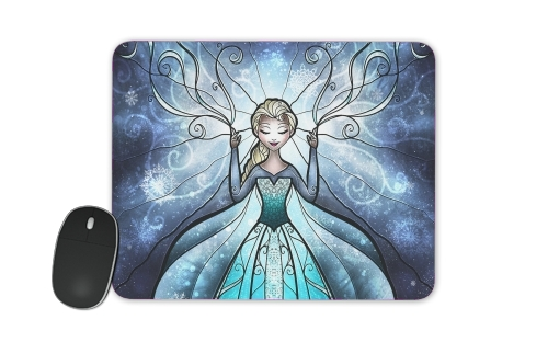 The Snow Queen for Mousepad