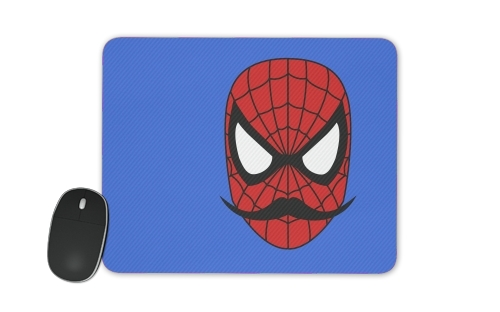 Spider Stache for Mousepad