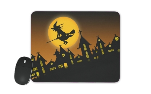 Spooky Halloween 2 for Mousepad