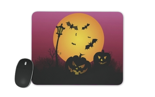 Spooky Halloween 6 for Mousepad