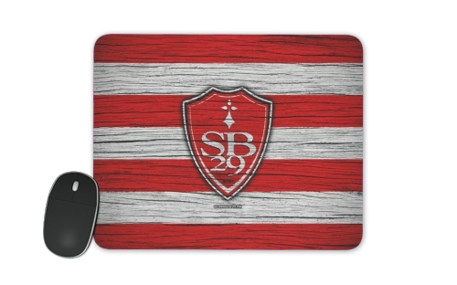 Stade Brestois for Mousepad