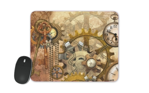 steampunk for Mousepad