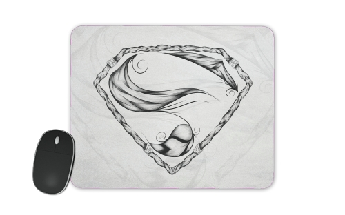 Super Feather for Mousepad