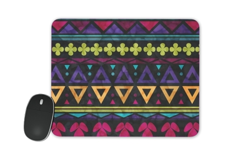 Sweet Triangle Pattern for Mousepad