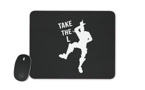 Take The L Fortnite Celebration Griezmann for Mousepad