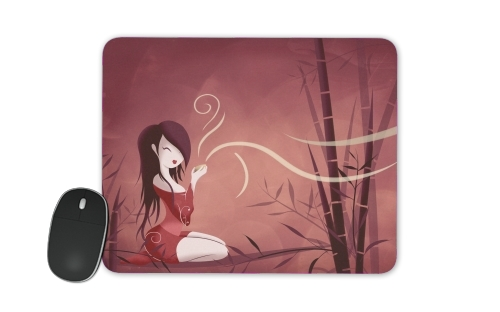 Tea Time for Mousepad