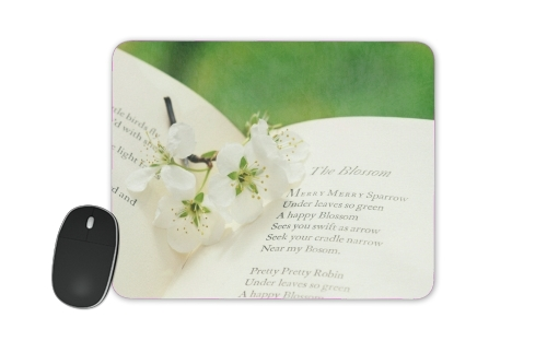 The Blossom for Mousepad