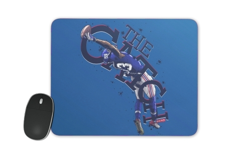 The Catch NY Giants for Mousepad