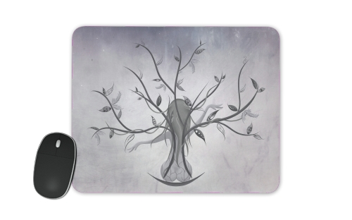 The Dreamy Tree for Mousepad
