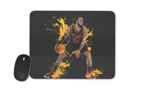 The King James for Mousepad