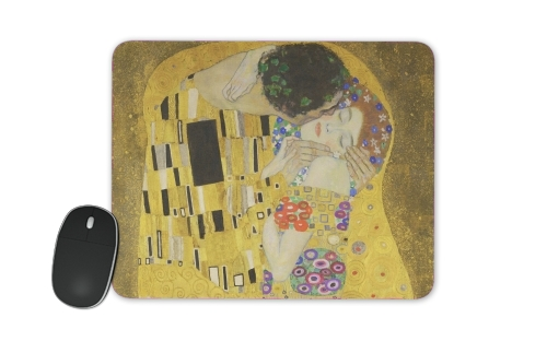 The Kiss Klimt for Mousepad