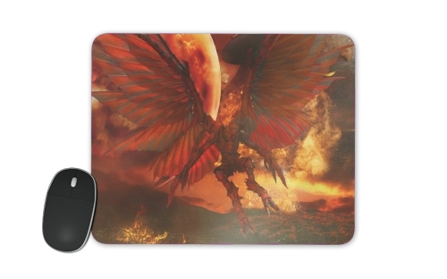The Power Of Aliens for Mousepad