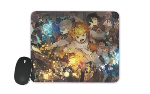 The promised Neverland for Mousepad