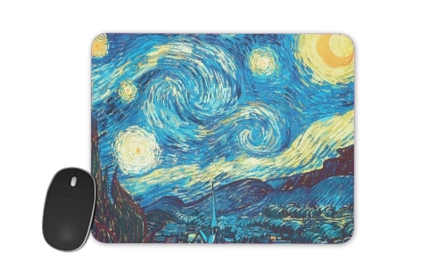The Starry Night for Mousepad