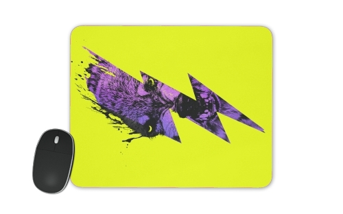 Thunderwolf for Mousepad